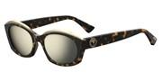 Selecteer om een bril te kopen of de foto te vergroten, Moschino MOS032S-086.