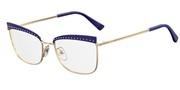Selecteer om een bril te kopen of de foto te vergroten, Moschino MOS531-PJP.