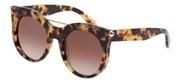 Selecteer om een bril te kopen of de foto te vergroten, Alexander McQueen AM0001S-007.