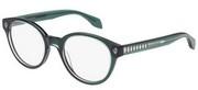 Selecteer om een bril te kopen of de foto te vergroten, Alexander McQueen AM0028OA-AsianFit-003.