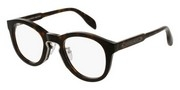 Selecteer om een bril te kopen of de foto te vergroten, Alexander McQueen AM0049O-004.