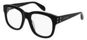 Selecteer om een bril te kopen of de foto te vergroten, Alexander McQueen AM0052OA-AsianFit-001.