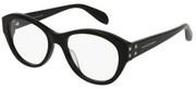 Selecteer om een bril te kopen of de foto te vergroten, Alexander McQueen AM0053OA-AsianFit-001.