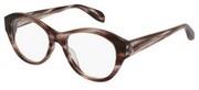 Selecteer om een bril te kopen of de foto te vergroten, Alexander McQueen AM0053OA-AsianFit-003.