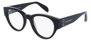 Selecteer om een bril te kopen of de foto te vergroten, Alexander McQueen AM0055OA-AsianFit-001.