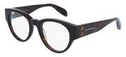 Selecteer om een bril te kopen of de foto te vergroten, Alexander McQueen AM0055O-003.