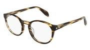 Selecteer om een bril te kopen of de foto te vergroten, Alexander McQueen AM0075O-004.