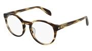 Selecteer om een bril te kopen of de foto te vergroten, Alexander McQueen AM0075OA-004.