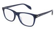 Selecteer om een bril te kopen of de foto te vergroten, Alexander McQueen AM0076O-004.