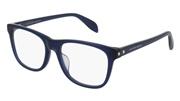 Selecteer om een bril te kopen of de foto te vergroten, Alexander McQueen AM0076OA-004.
