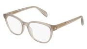 Selecteer om een bril te kopen of de foto te vergroten, Alexander McQueen AM0077O-004.