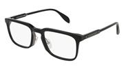 Selecteer om een bril te kopen of de foto te vergroten, Alexander McQueen AM0079O-001.