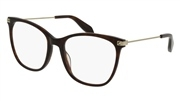 Selecteer om een bril te kopen of de foto te vergroten, Alexander McQueen AM0089O-004.