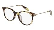 Selecteer om een bril te kopen of de foto te vergroten, Alexander McQueen AM0093OA-004.