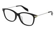 Selecteer om een bril te kopen of de foto te vergroten, Alexander McQueen AM0094OA-001.