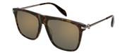 Selecteer om een bril te kopen of de foto te vergroten, Alexander McQueen AM0106S-003.