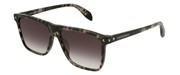 Selecteer om een bril te kopen of de foto te vergroten, Alexander McQueen AM0129S-005.
