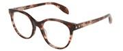 Selecteer om een bril te kopen of de foto te vergroten, Alexander McQueen AM0131O-004.