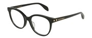 Selecteer om een bril te kopen of de foto te vergroten, Alexander McQueen AM0131OA-001.