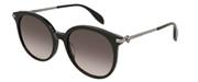Selecteer om een bril te kopen of de foto te vergroten, Alexander McQueen AM0135S-001.