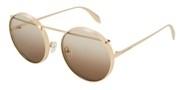 Selecteer om een bril te kopen of de foto te vergroten, Alexander McQueen AM0137S-001.