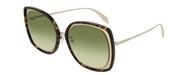 Selecteer om een bril te kopen of de foto te vergroten, Alexander McQueen AM0151S-005.