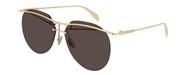 Selecteer om een bril te kopen of de foto te vergroten, Alexander McQueen AM0155SA-004.