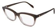 Selecteer om een bril te kopen of de foto te vergroten, Alexander McQueen AM0161O-003.