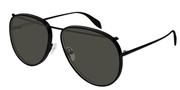 Selecteer om een bril te kopen of de foto te vergroten, Alexander McQueen AM0170S-002.