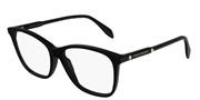 Selecteer om een bril te kopen of de foto te vergroten, Alexander McQueen AM0191O-001.