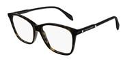 Selecteer om een bril te kopen of de foto te vergroten, Alexander McQueen AM0191O-002.