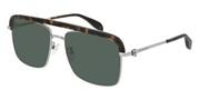 Selecteer om een bril te kopen of de foto te vergroten, Alexander McQueen AM0258S-004.