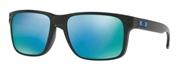 Selecteer om een bril te kopen of de foto te vergroten, Oakley OO9102-Holbrook-C1.