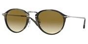 Selecteer om een bril te kopen of de foto te vergroten, Persol 0PO3046S-984B2.