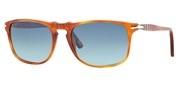 Selecteer om een bril te kopen of de foto te vergroten, Persol 0PO3059S-96S3.