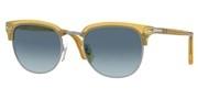 Selecteer om een bril te kopen of de foto te vergroten, Persol 0PO3105S-1129Q8.