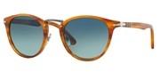 Selecteer om een bril te kopen of de foto te vergroten, Persol 0PO3108S-960S3.