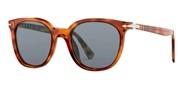 Selecteer om een bril te kopen of de foto te vergroten, Persol 0PO3216S-9656.