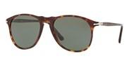 Selecteer om een bril te kopen of de foto te vergroten, Persol 0PO6649SM-2458.