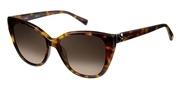 Selecteer om een bril te kopen of de foto te vergroten, Pierre Cardin PC8445S-2RYHA.