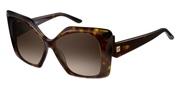 Selecteer om een bril te kopen of de foto te vergroten, Pierre Cardin PC8451S-086HA.