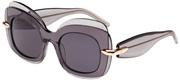 Selecteer om een bril te kopen of de foto te vergroten, Pomellato PM0001S-01.