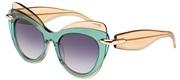 Selecteer om een bril te kopen of de foto te vergroten, Pomellato PM0002S-02.