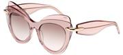Selecteer om een bril te kopen of de foto te vergroten, Pomellato PM0002S-03.