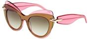 Selecteer om een bril te kopen of de foto te vergroten, Pomellato PM0002S-04.