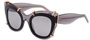 Selecteer om een bril te kopen of de foto te vergroten, Pomellato PM0003S-01.
