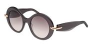 Selecteer om een bril te kopen of de foto te vergroten, Pomellato PM0005S-001.