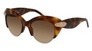 Selecteer om een bril te kopen of de foto te vergroten, Pomellato PM0018S-007.