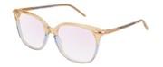 Selecteer om een bril te kopen of de foto te vergroten, Pomellato PM0037O-004.
