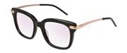 Selecteer om een bril te kopen of de foto te vergroten, Pomellato PM0040O-001.